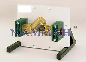 Cutaway Model Line Strainer