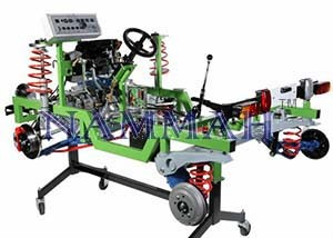 Standard Petrol Multi-point Engine Chassis
