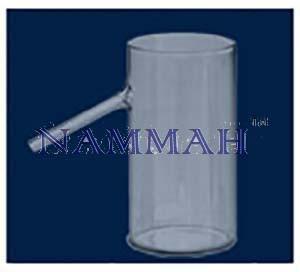 Displacement Vessel Glass