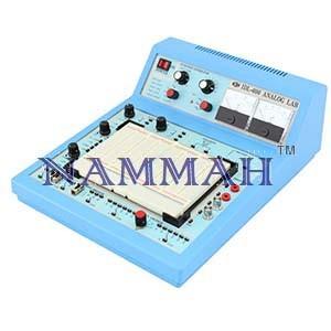 Analog Lab Trainer Equipment