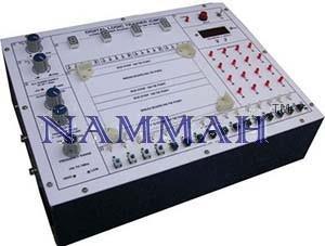 Digital Logic Trainer (CMOS)