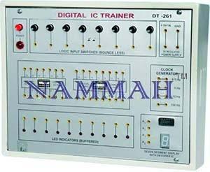 Digital I.C. Trainer