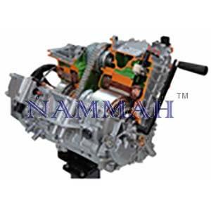 Hybrid Transmission MG toyota Prius