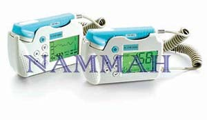 Fetal doppler equipment