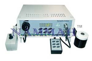 Neuropathy Analyzer