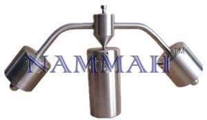 Ball Pressure Apparatus - IEC