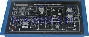 R -RC Triggering Circuit