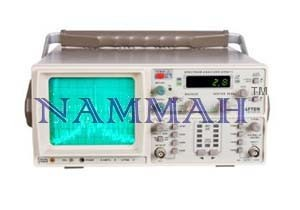 1 Ghz Spectrum Analyser