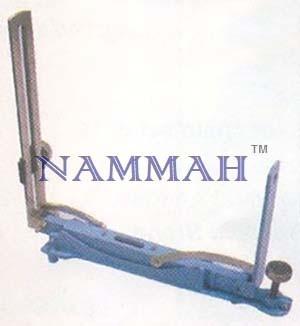 Tangent Clinometer