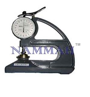 Bench Thickness Gauge