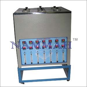 Multi-Cell Ageing Oven