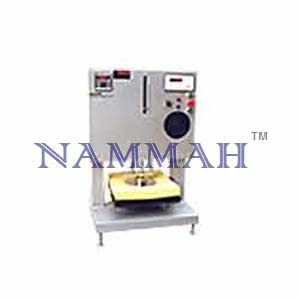Analog Indentation Hardness Tester