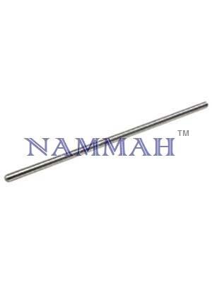 Tamping Rod