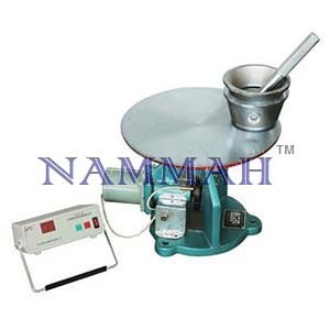 Flow Table (Motorised)