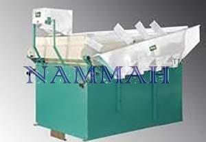 Pressure Gravity Separator