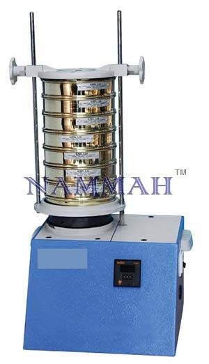 Electrical Sieve Shaker