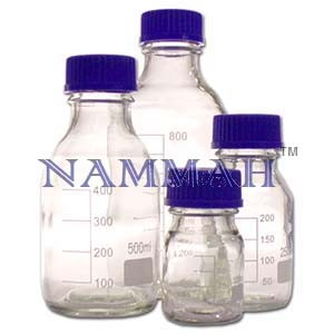 Bottle reagents