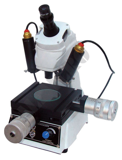 Tool Maker Microscopes
