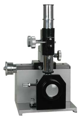 Newton Ring Microscope