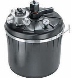 Model of Pressure Filter