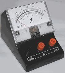 Milli Voltmeters