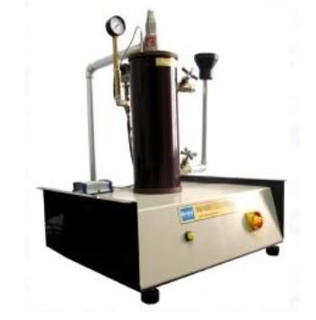 Marcet Boiler Apparatus