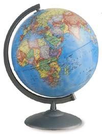 Student Globe Model