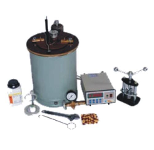 Colorimeter Bomb