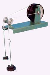 Brake-Drum Friction Apparatus