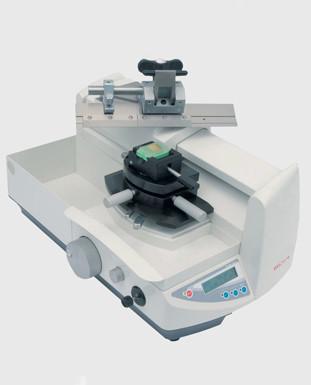 Sliding Microtome