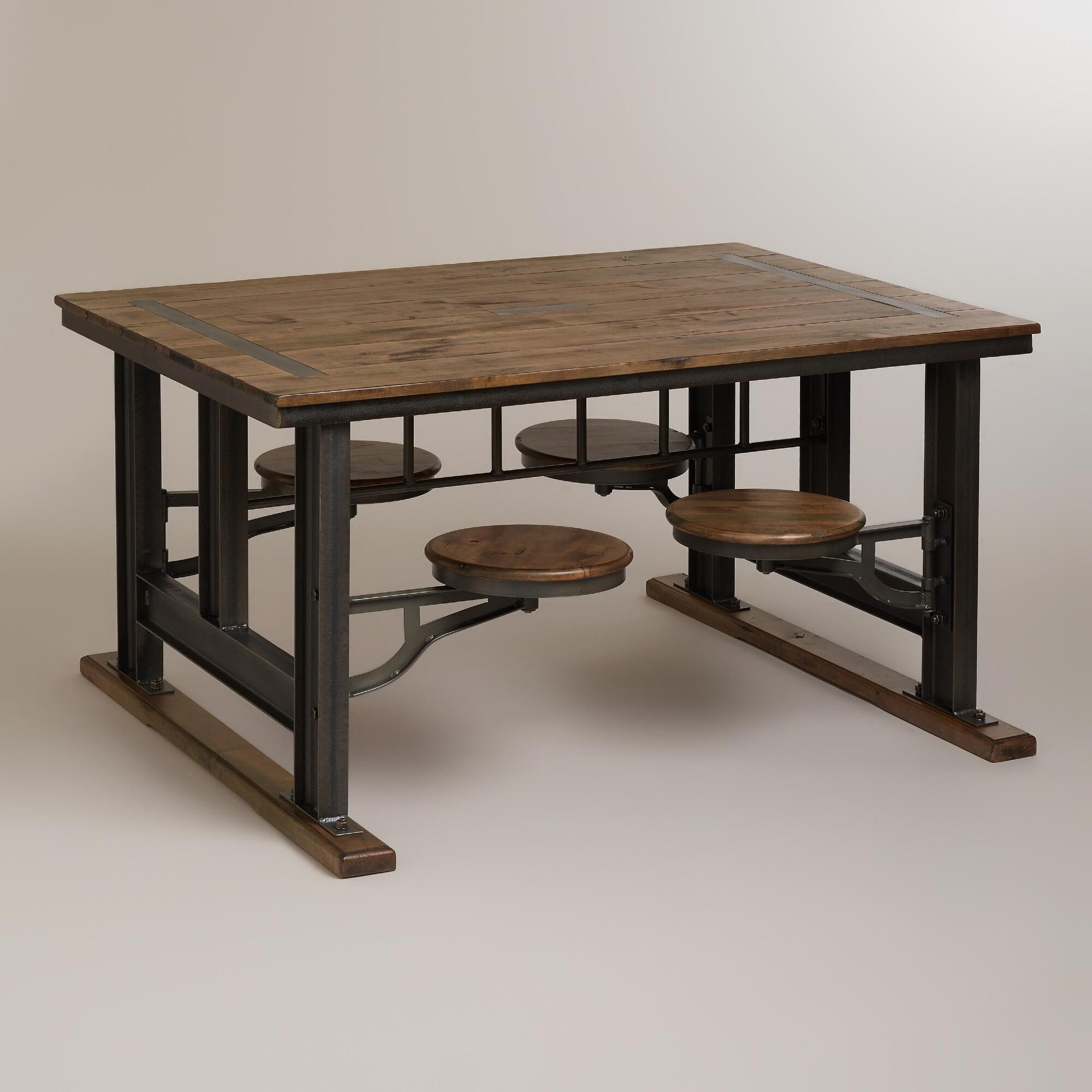 Cafeteria Dining Sets