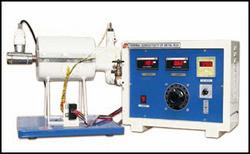 Thermal Conductivity of Metal Rod Apparatus