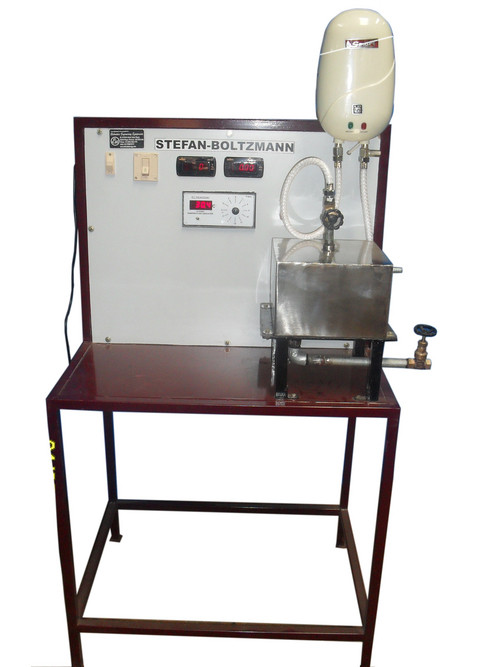 Stephen Boltzmann Apparatus