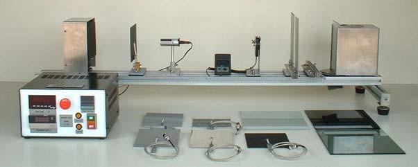 Thermal Radiation Unit