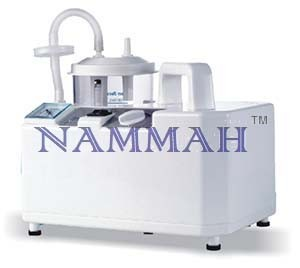 Suction Machine 7E-B (Pediatric)
