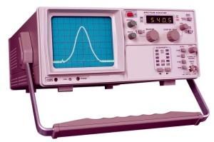 Spectrum Analyzer 1050MHz