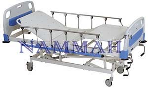 ICU Bed hi-low hydraulic