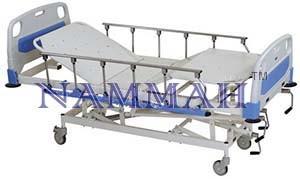 ICU Bed hi-low hydraulic