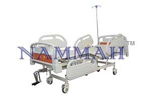 ICU Bed hi-low mechanical