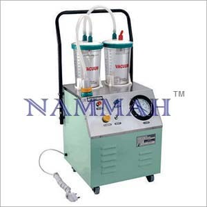Suction Machine High Vacuum