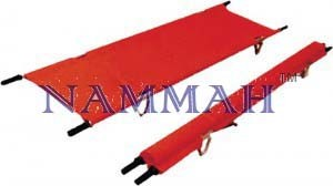 Folding Stretcher Single Fold